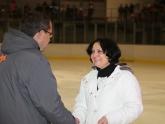 Životní jubileum Jany Skřivánkové a gratulace v České Třebové 21. 1. 2011