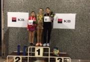 3. místo - K. Melicharová