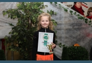 Vítězný pohár pro Terezku Uhlířovou
