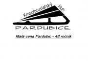 Upravený časový program 48.ročníku Malé ceny Pardubic