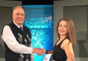 Nikola Rychtaříková mezi nejúspěšnějšími sportovci Pardubicka