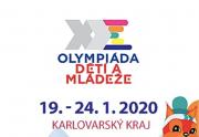 IX. zimní olympiáda dětí a mládeže