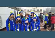 IX. zimní olympiáda dětí a mládeže s úspěchem
