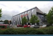 ČEZ aréna Plzeň