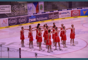 Rozlosování a časový rozpis soutěží Synchro Cup Pardubice 2019