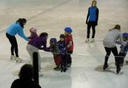 Zimní kurz bruslení pro děti i dospělé