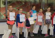 Velká cena Českých Budějovic vyzněla pro naše chlapce