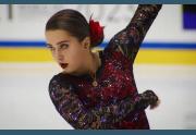 Nikola Rychtaříková - Finlandia Trophy (Challenger) 2019