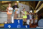 Vítězka - Janička Kindlová
