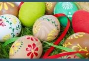 Krásné prožití velikonoční svátků
