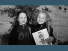 Společné foto Vendy a Tererzky