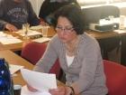 Zpráva trenérské rady od Jany Skřivánkové