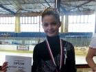 2.místo - Karolína Baťková